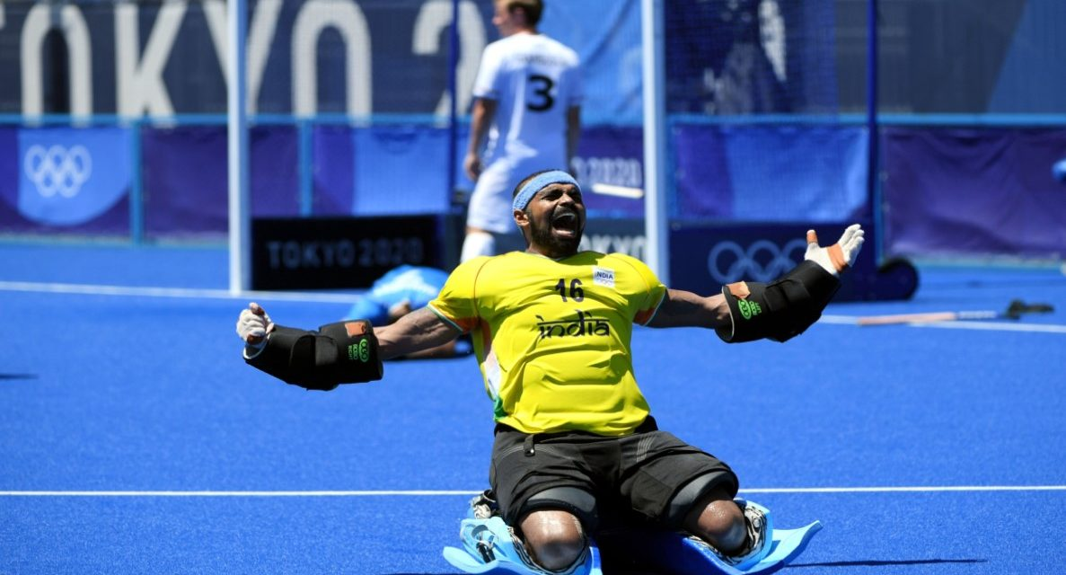 Chak De! Indian Hockey Team Makes History, Wins Bronze & Ends 41-year Olympic Medal Drought