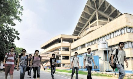 IITs- M.Tech Fees Hiked 10 Times. Surgical Strike on Uninterested Students.