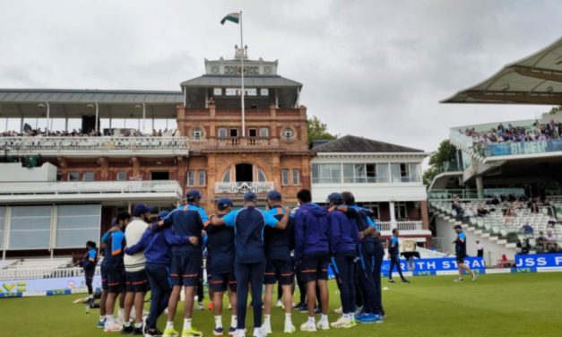 Ind VS Eng Test 2 Day 5: Rishabh Pant India's Only Hope as England Looking on Top