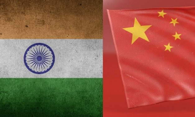India-China Tensions Escalate: Troops From India and China Clash in Sikkim