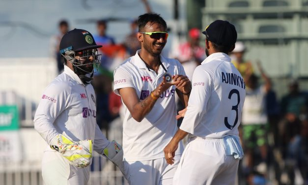 Ind VS Eng 2nd Test: India Registers 317-runs win against England, Ties series 1-1