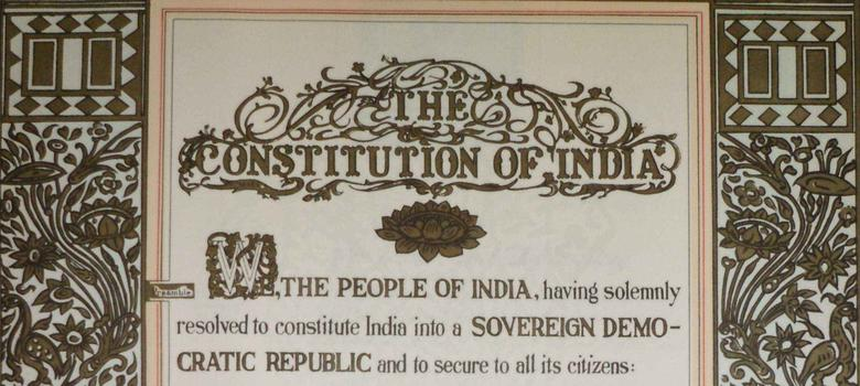 National Constitution Day: Things You Never Knew About the Indian Constitution