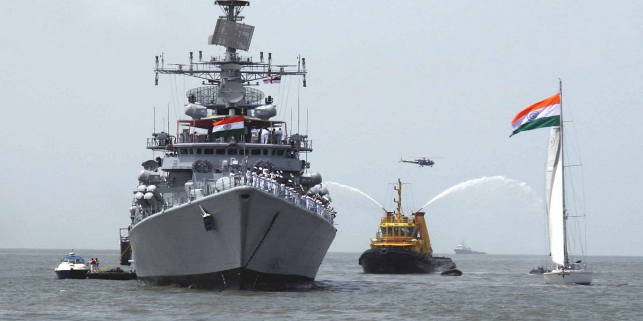 Indian Navy Day 2020: Why is it celebrated and theme for this year