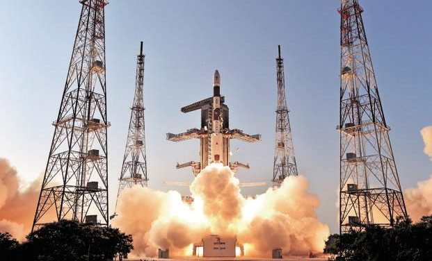ISRO Launches CARTOSAT-3 & 13 US Satellites in Space Successfully