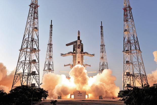 ISRO Launches CARTOSAT-3 & 13 US Satellites in Space Successfully