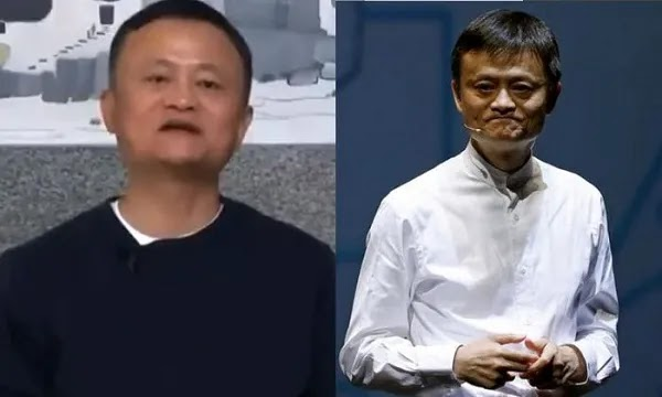 Jack Ma Live & Alive, after disappearing for months, Seen attending a video conference