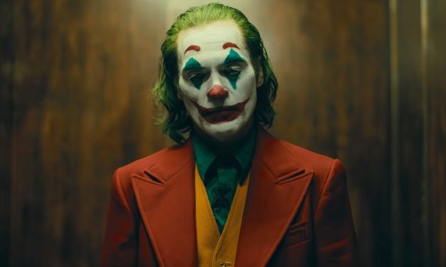 Joker Movie Review: A lot more than just a Comic book Adaptation.