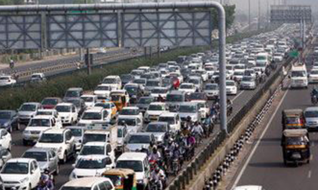 "These Two Cities of India are in the list of ""World's Most Traffic Congested Cities""."