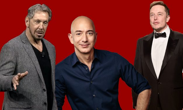 First jobs of these richest people will give you the motivation to stay positive and work hard.