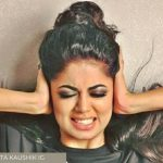 Abused on social media, Kavita Kaushik taught abusers a lesson