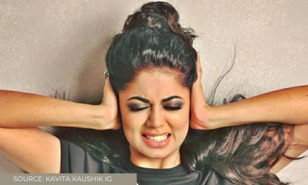 Abused on social media, Kavita Kaushik taught abusers a lesson