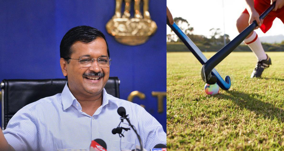 First Sports University In India To Open In Delhi: Arvind Kejriwal