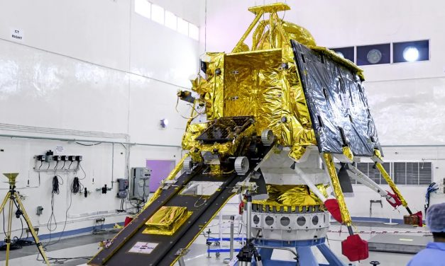 ISRO's Chandrayaan-2 is not a failure. It's not over yet and there is still hope. This is why?