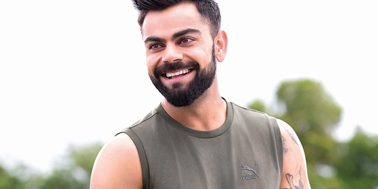 Virat becomes Virat (Grand) by achieving 100 million followers on Instagram