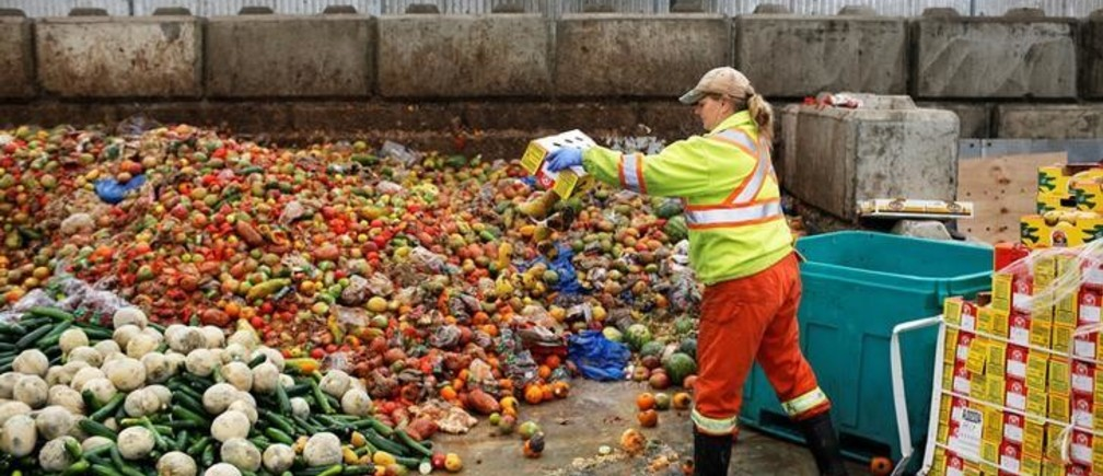 World Food Day: 30% Population Sleeps Hungry while 1/3rd of World's Food gets wasted. Why?