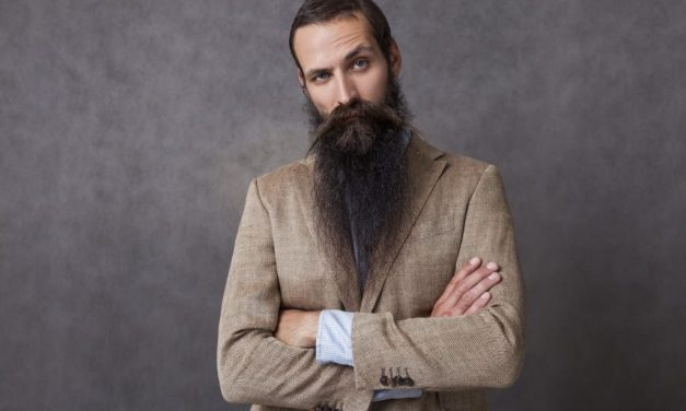 This is What #NoShaveNovember really means. More than just an Instagram Hashtag