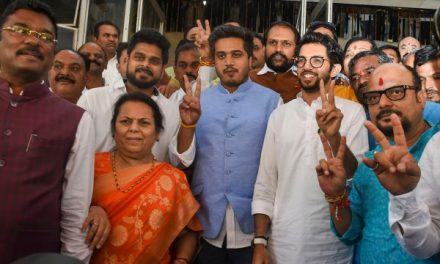 285 MLAs Take Oath on 27th November, More Than A Month After Election Results