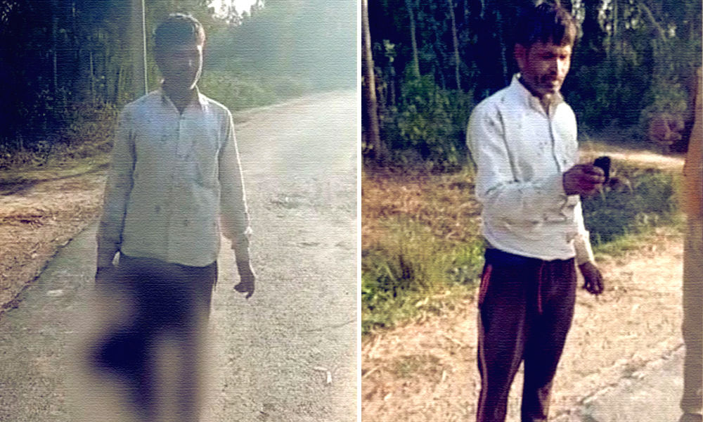 UP Crime: Man beheads 17-year-old daughter and walks around with severed head