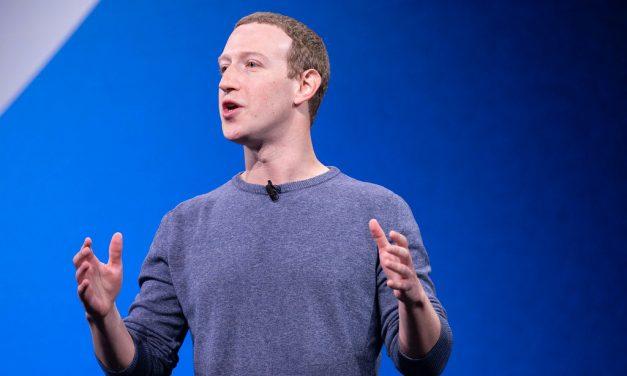 Zuckerberg: Smart Glasses will help People Teleport