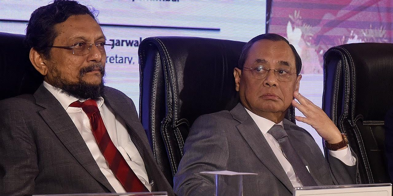 CJI Ranjan Gogoi Recommended This Judge As His Successor, Who Gave An Important Decision On Aadhar Card.