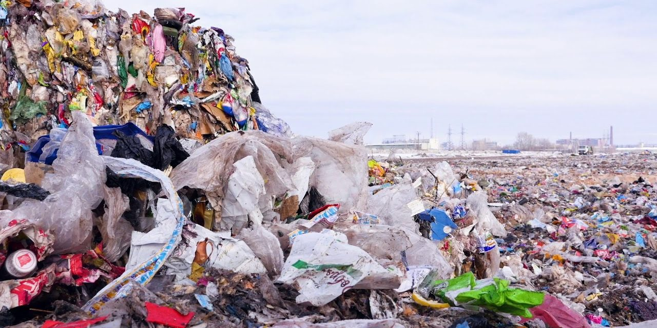 Your Favourite Soft Drink Company is Spreading Most Plastic Pollution Across 37 Countries.