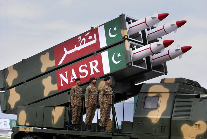 Pakistan Pre-Informed India About Their Ballistic Missile Test. This Is The Reason Why.