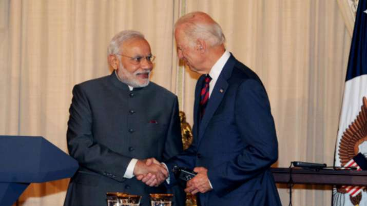 Good to see India as a leading global power: Biden Administration