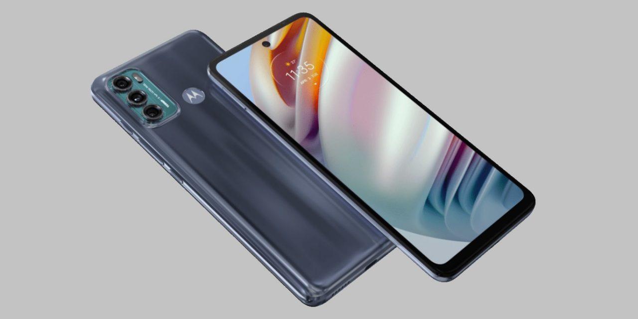 Motorola Moto G60:Full phone spec