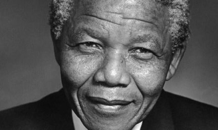 This is why Nelson Mandela's Birthday (18th July) is celebrated by the United Nations as Mandela Day.