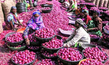 February costed us extra – Onion, pulses, edible oil prices increased