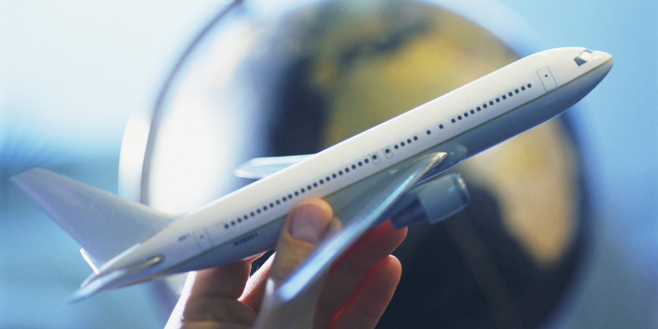 These 4 jobs in the aviation industry can make your career fly high. Know how to apply.