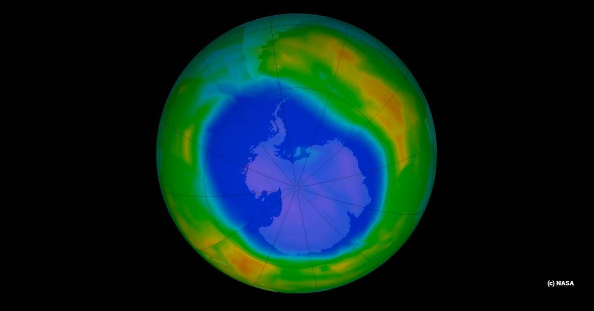 World Ozone Day: This Is Why It Is Celebrated. Ozone Is Not Safe Yet.