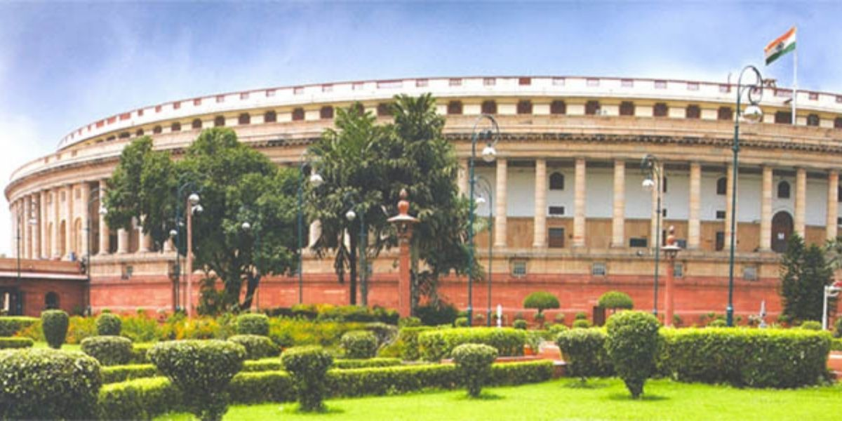 COVID-19 Impact Continues as Parliament's Winter Session Cancelled