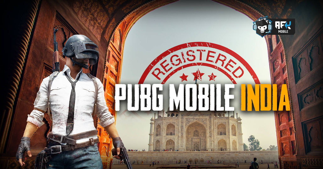 PUBG INDIA IS NOW PUBG INDIA PRIVATE LIMITED