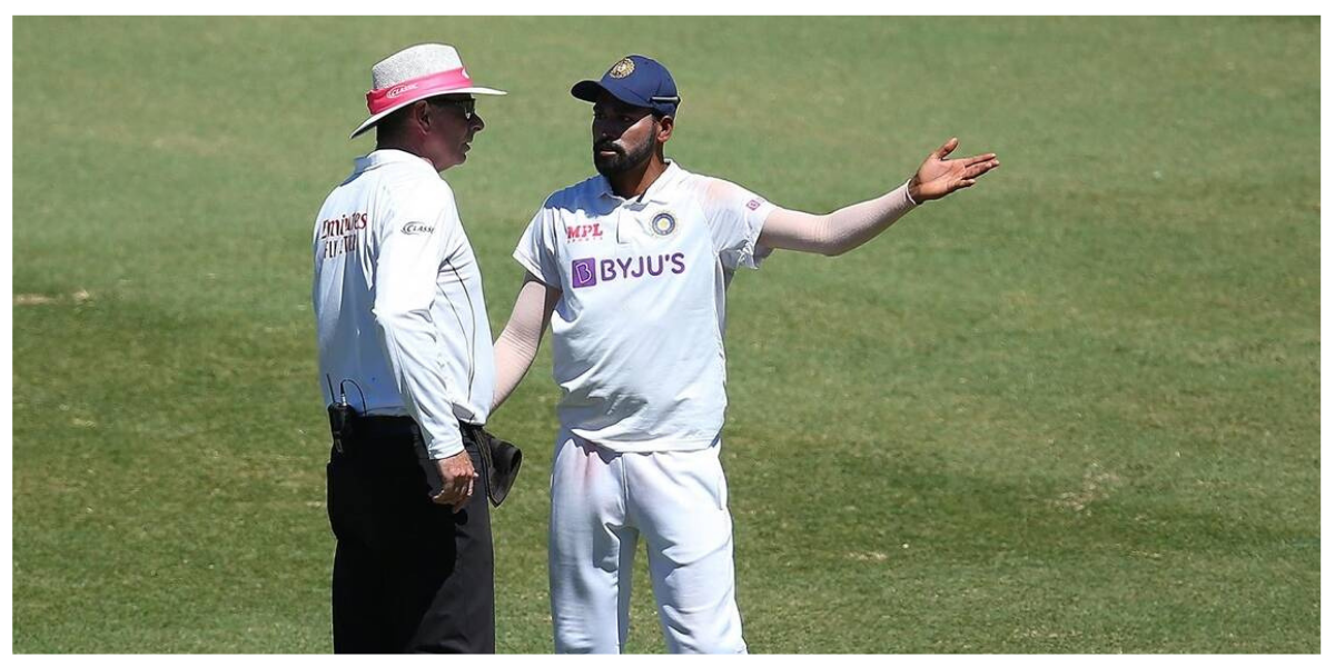 Mohammed Siraj Abuse: Umpire offered India to leave match after racist comments