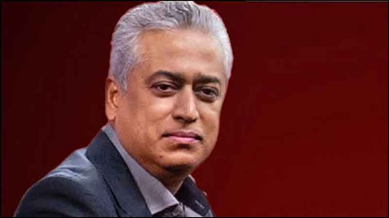"""No contempt proceedings against Sardesai; """"Notice placed 'inadvertently'"""": SC"""
