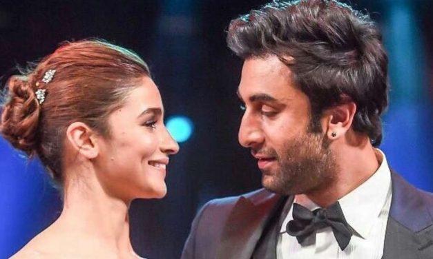 Ranbir Kapoor-Alia Bhatt Marriage In Making? Ranbeer Hints A Confirmation