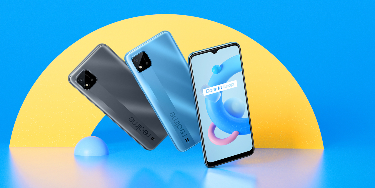 Realme C20 Price and Specifications