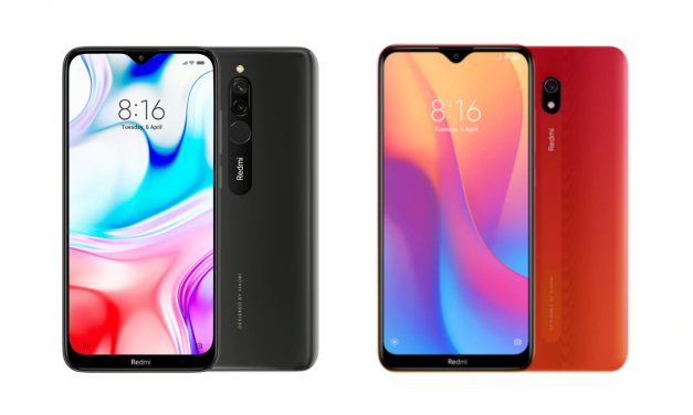 Redmi 8 Launch: Why Prefer Redmi 8A over Redmi 8? Full Comparision Here.