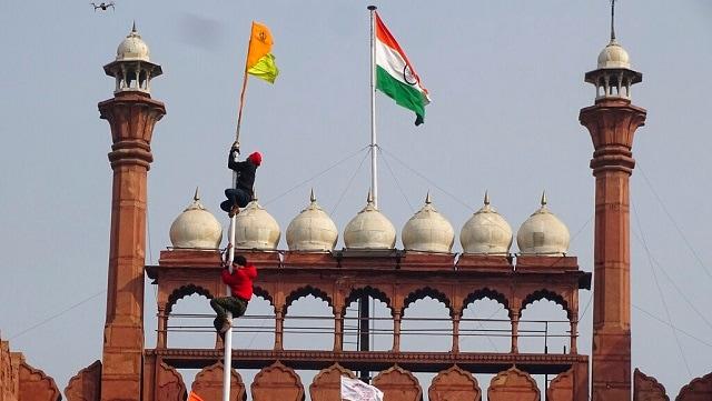 Republic Day Chaos: Jaspreet Singh behind the bars