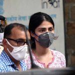 "SSR Case- Rhea Chakraborty ""sponsored purchase of drugs"": NCB chargesheet"