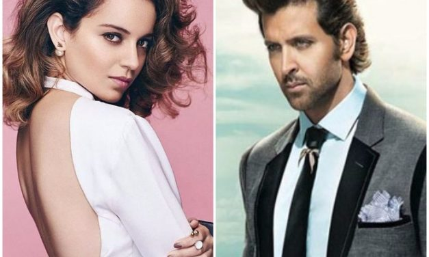 Roshan VS Ranaut: Bollywood actor Hrithik Roshan records official statement in the 2016 fake e-mails case