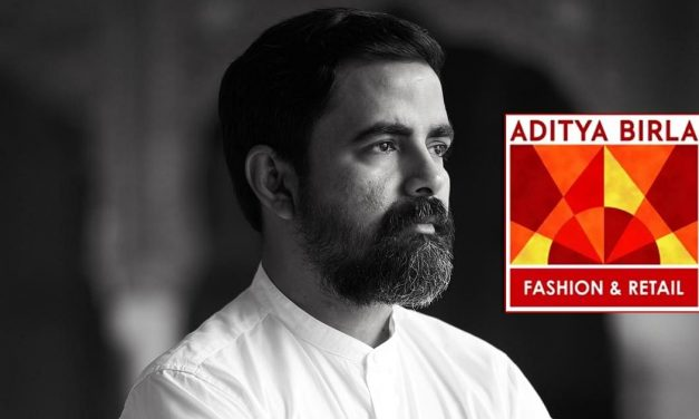 Aditya Birla Fashion acquires 51% of Sabyasachi Couture in a Rs. 398 crore cash deal