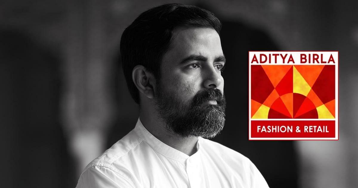 Aditya Birla Fashion acquires 51% of Sabyasachi Couture in a Rs. 398 crore cash deal