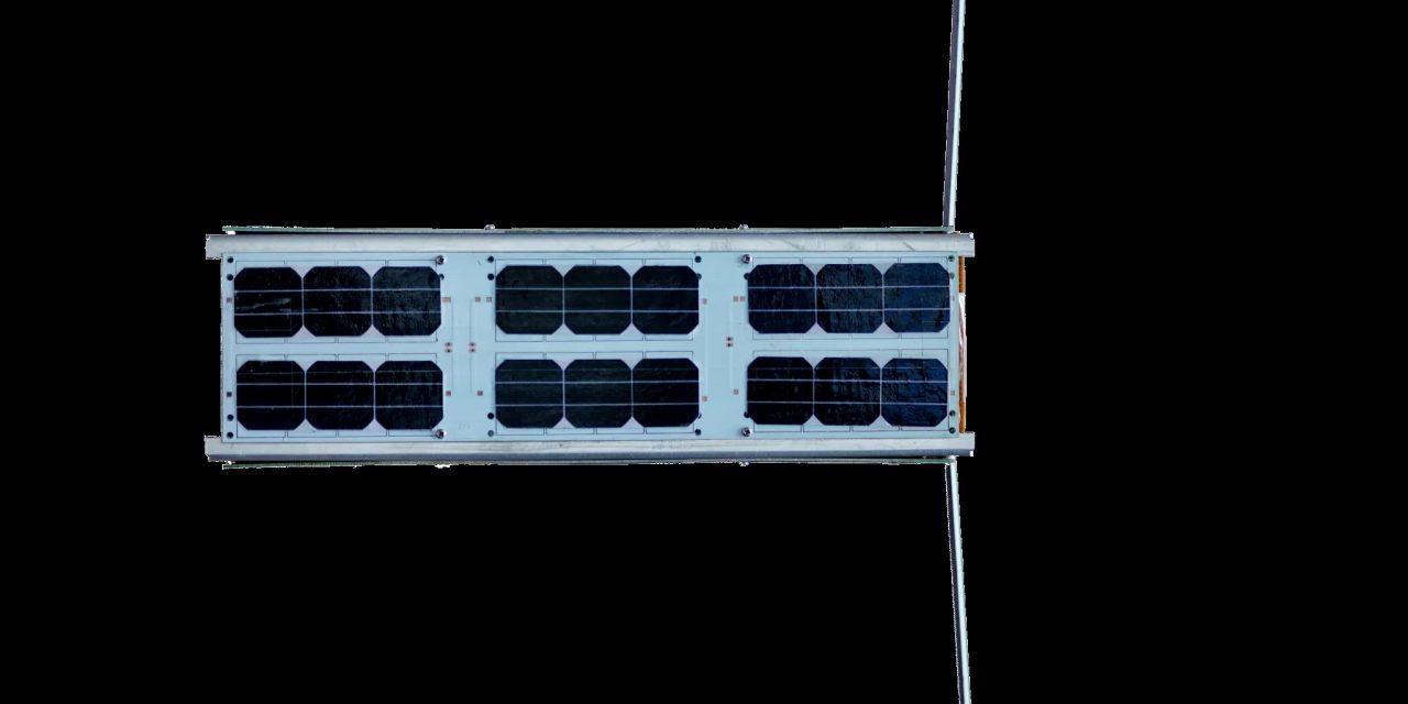 Made in India nanosatellite to carry Bhagavad Gita, photograph of PM Narendra Modi to space
