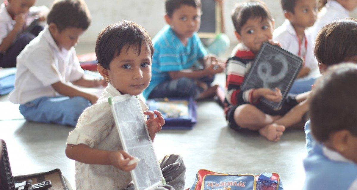 10 things We All Should Know About India's Right to Education Act