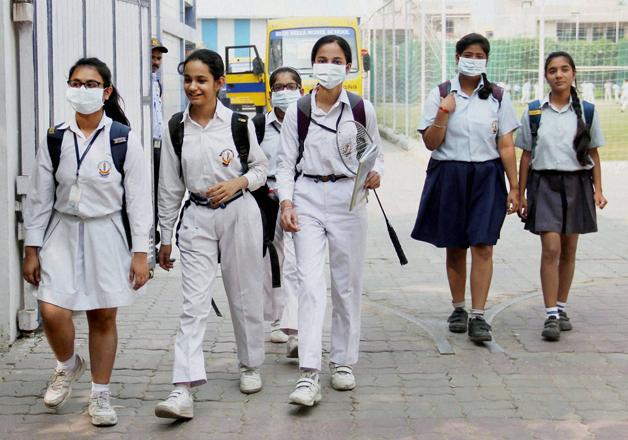 Delhi Schools Shut till 5th November as Stubble Burning & Crackers Make Delhi Worst Polluted City on Planet