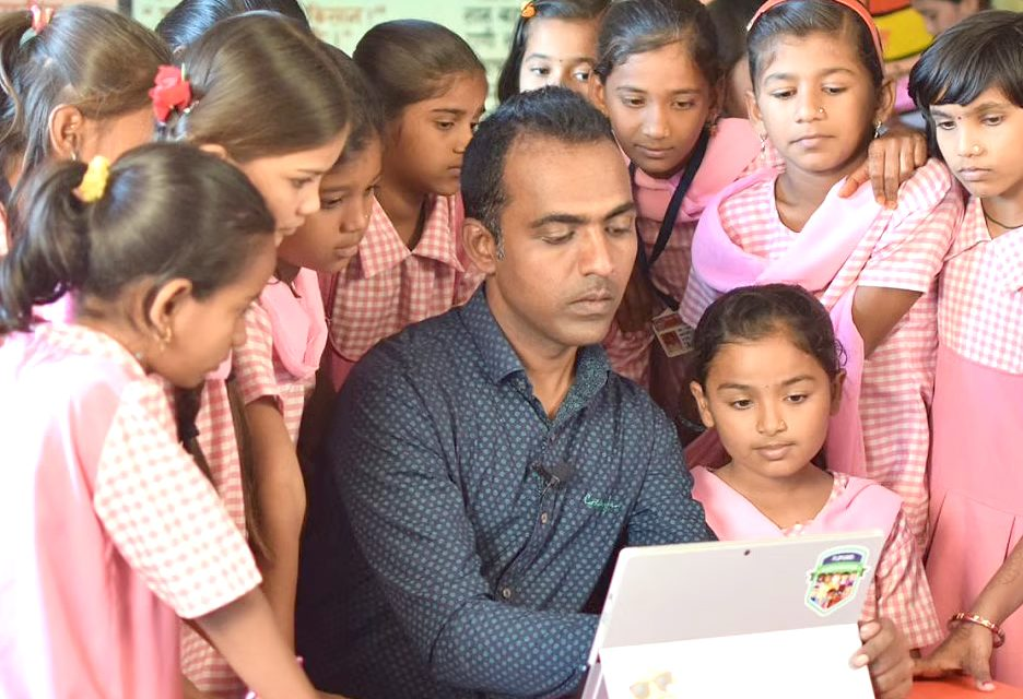 Ranjitsinh Disale, an Indian teacher from Maharashtra became the winner of Global Teacher Prize 2020 and grabs a prize of $1 million