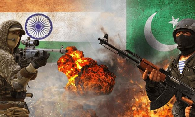 Who Would Win a War Between India & Pakistan?