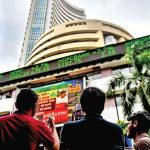 Sensex, Nifty opens at all-time record high; Sensex breaches 50,000 mark